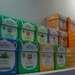infusion bio Mes Secrets d'Herboriste