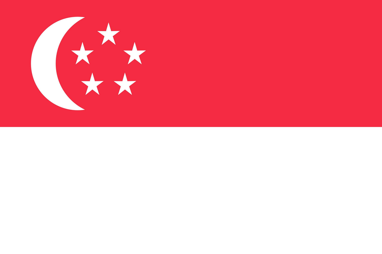 drapeau-singapour