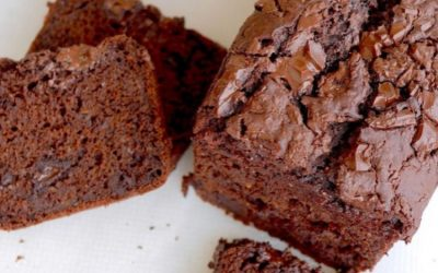 Cake chocolat Polyglotte
